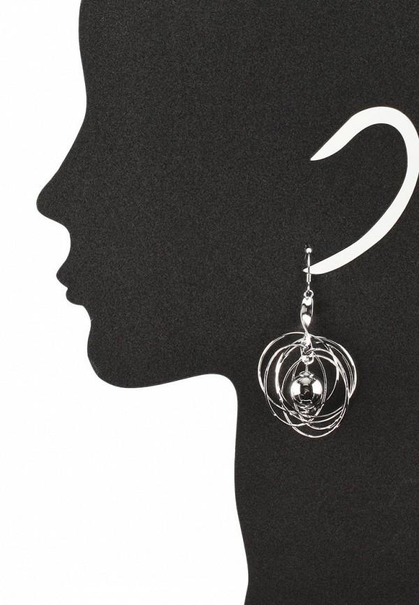 Женские серьги Art-Silver G18412-270: изображение 2