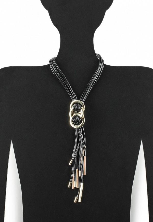 Женские колье Art-Silver 141114-13Black-606: изображение 3