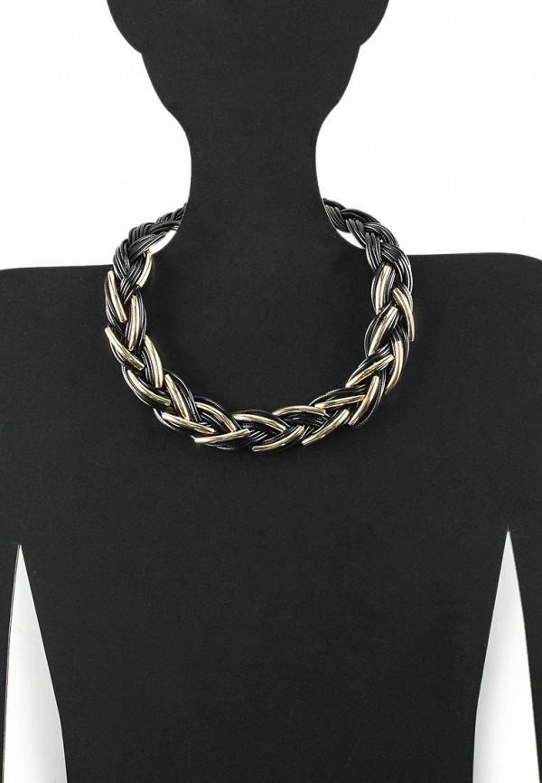 Женские колье Art-Silver 141114-17Black-652: изображение 3