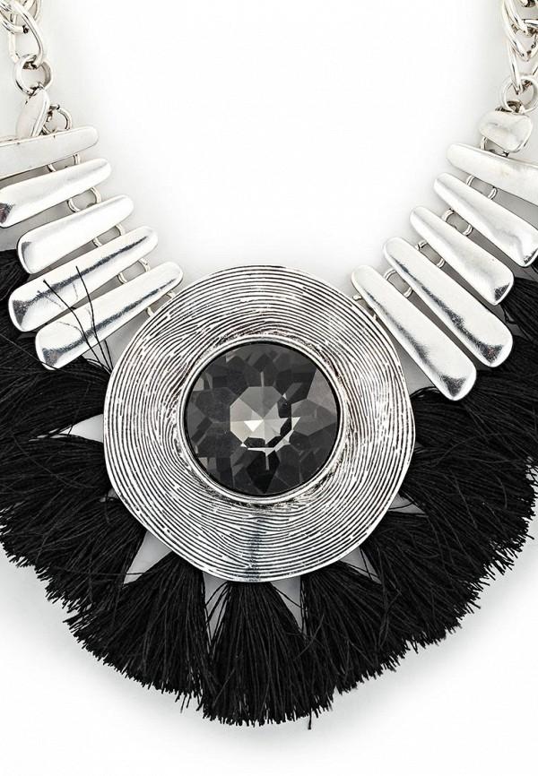 Женские колье Art-Silver 141114-4Black-909: изображение 2