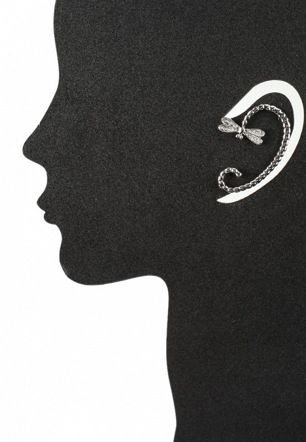 Женские серьги Art-Silver D34827-01A-430: изображение 7