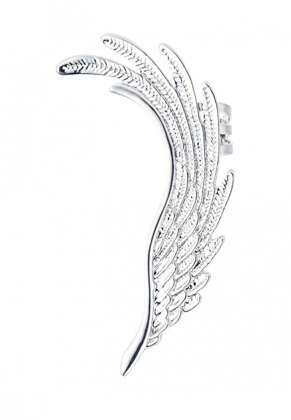 Женские серьги Art-Silver D34829-01A-320: изображение 1