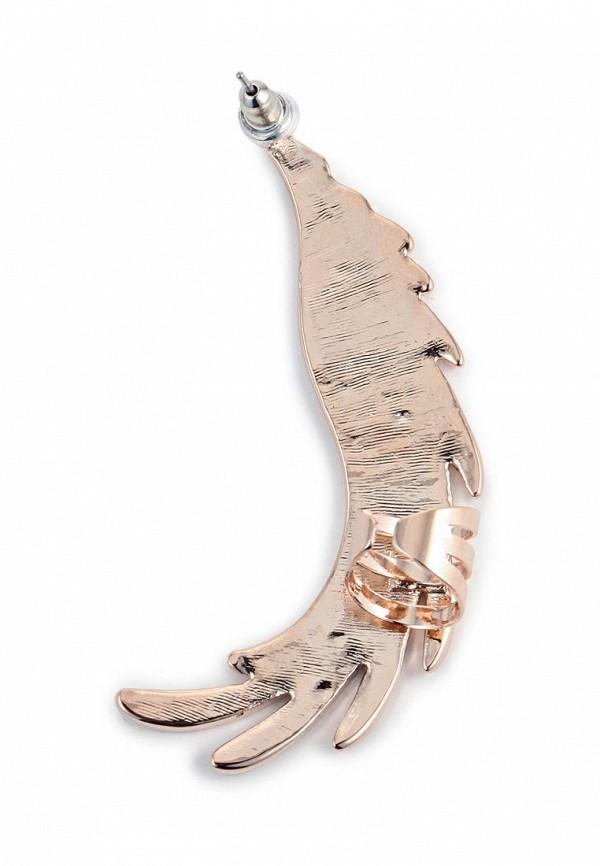 Женские серьги Art-Silver D34829-02A2-320: изображение 3