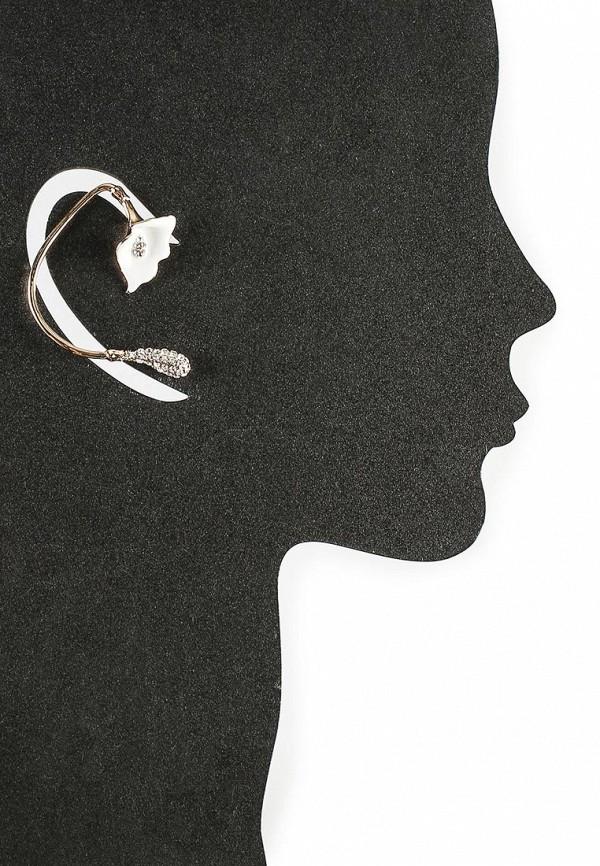 Женские серьги Art-Silver D36188-02Aw-430: изображение 5