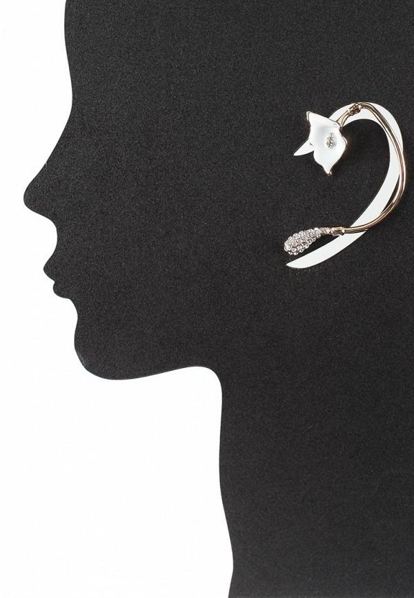 Женские серьги Art-Silver D42664-02A-430: изображение 4