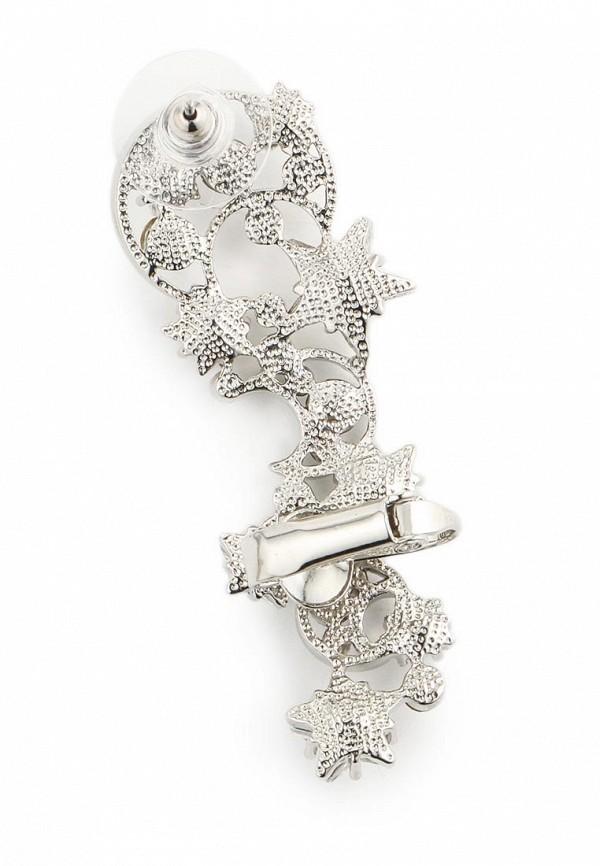 Женские серьги Art-Silver D50478-01A-430: изображение 3