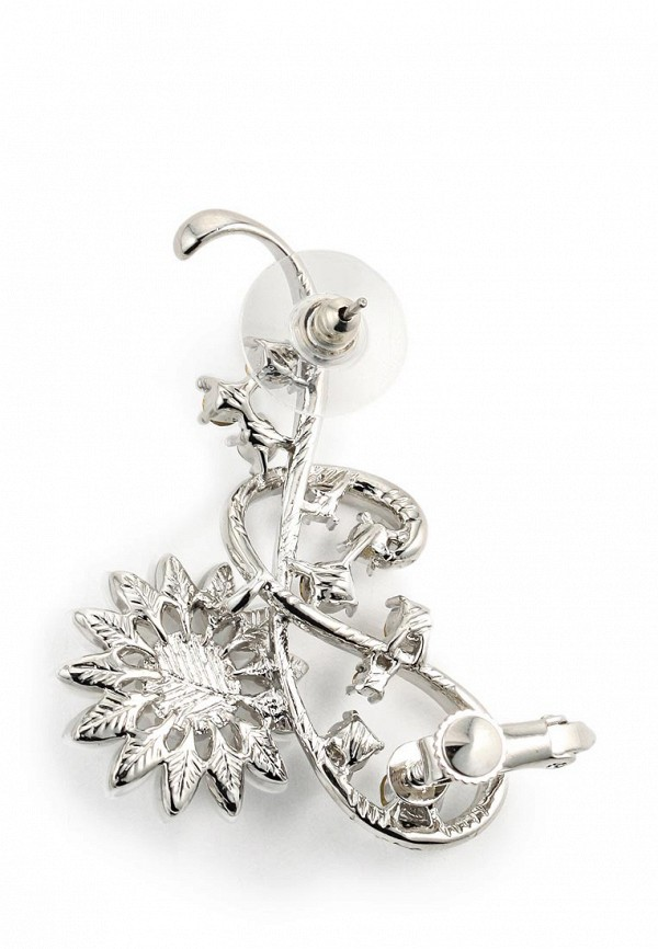 Женские серьги Art-Silver D51464-01A-430: изображение 3