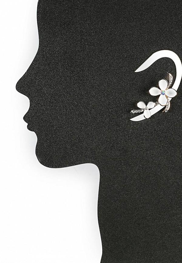 Женские серьги Art-Silver D44461-02Aw-430: изображение 3