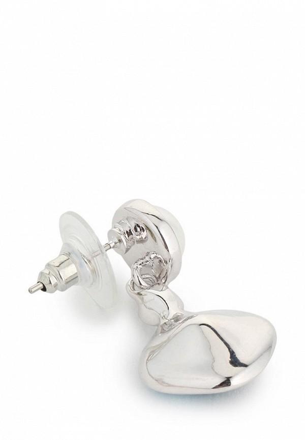 Женские серьги Art-Silver 066620-1026: изображение 2