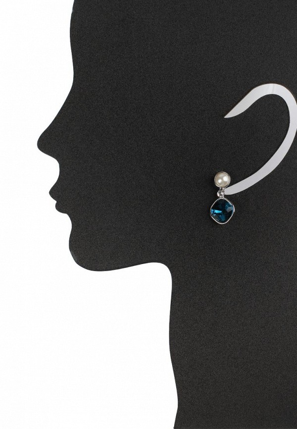 Женские серьги Art-Silver 066620-1026: изображение 3