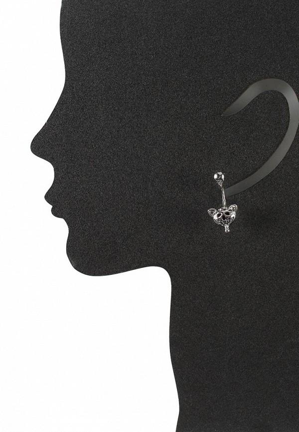 Женские серьги Art-Silver 068159-586: изображение 2
