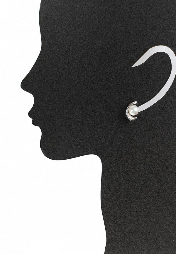 Женские серьги Art-Silver 21958-607: изображение 3