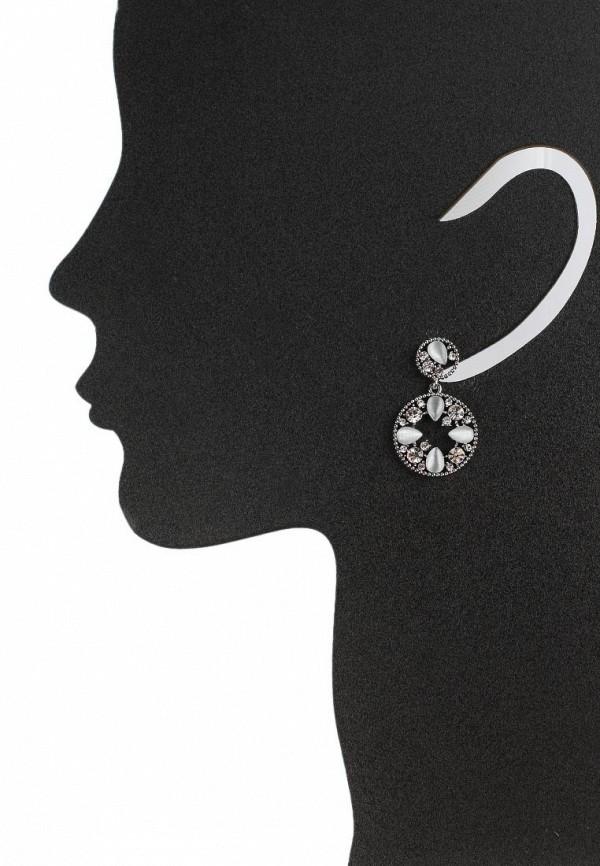 Женские серьги Art-Silver 29663-1-755: изображение 3