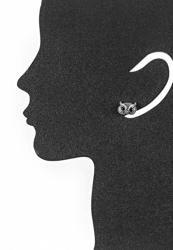 Женские серьги Art-Silver 25478-460: изображение 3