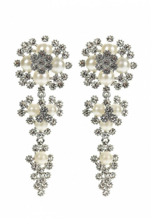 Женские серьги Art-Silver 29429-1461: изображение 1