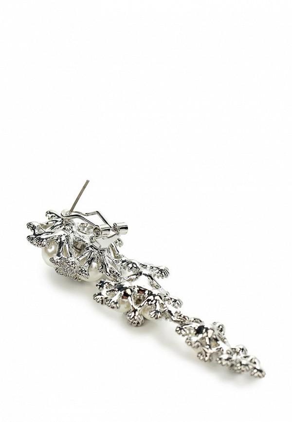 Женские серьги Art-Silver 29429-1461: изображение 2