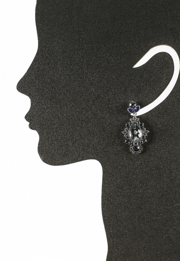 Женские серьги Art-Silver 29725-837: изображение 3