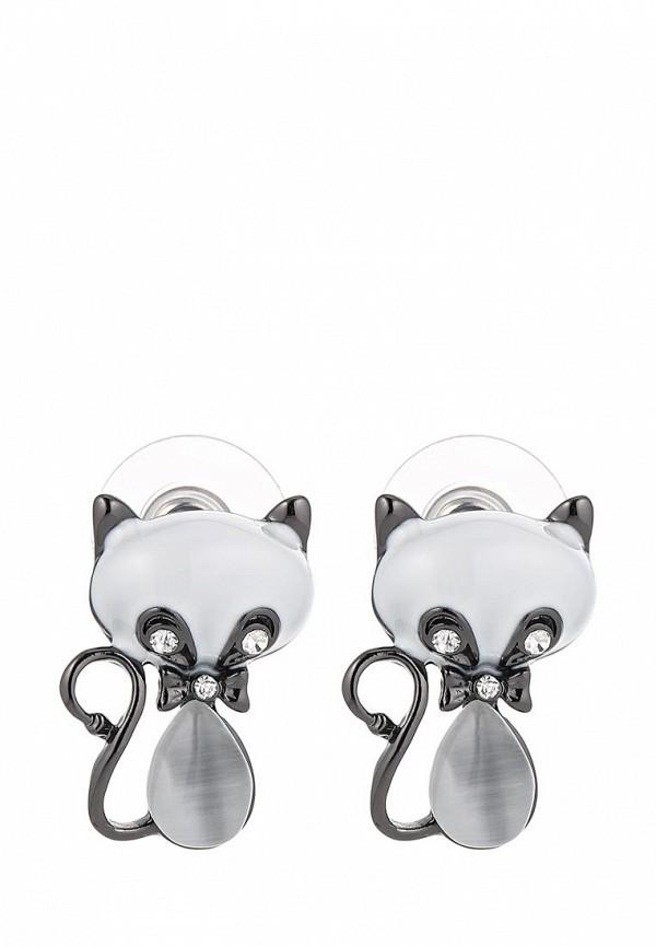 Женские серьги Art-Silver 011818-348: изображение 1
