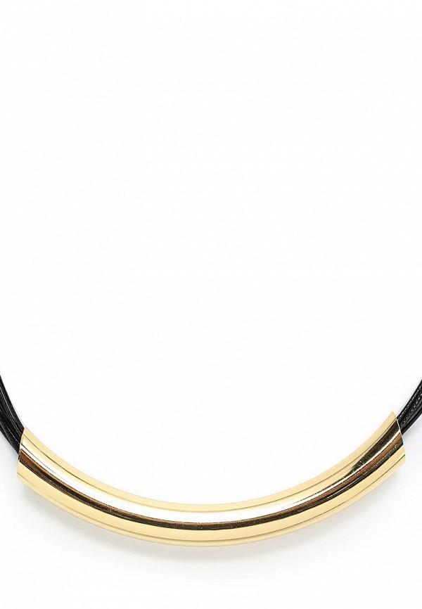 Женские колье Art-Silver 141114-21GBlack-303: изображение 2