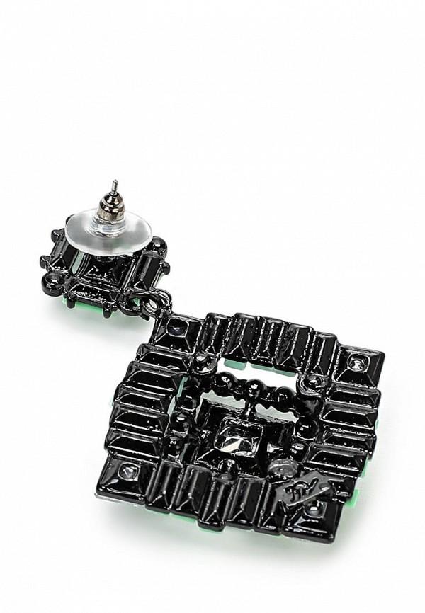 Женские серьги Art-Silver СРГ055-410: изображение 2