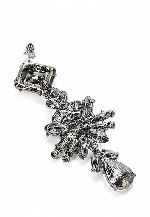 Женские серьги Art-Silver СРГ058-410: изображение 2