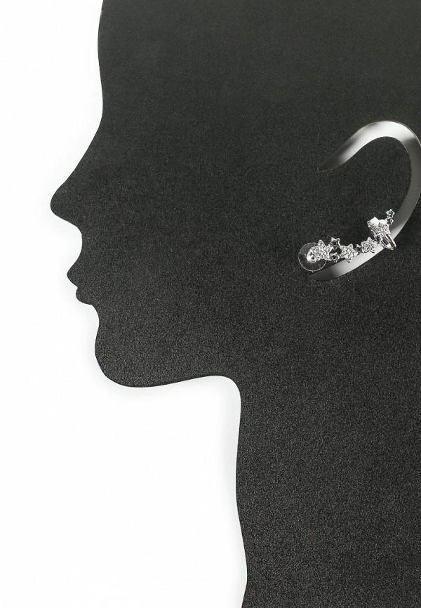 Женские серьги Art-Silver КФ19-397: изображение 2