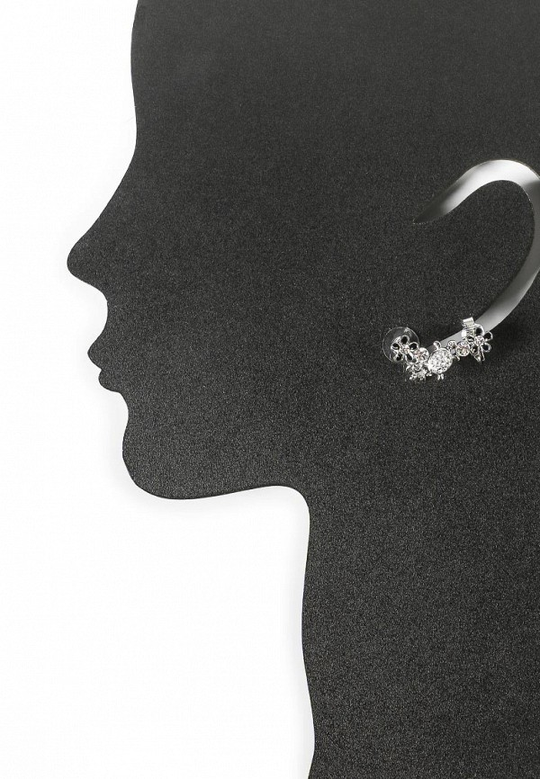 Женские серьги Art-Silver КФ22-391: изображение 2