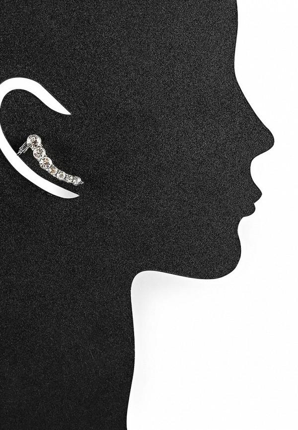 Женские серьги Art-Silver СРГС1-247: изображение 3