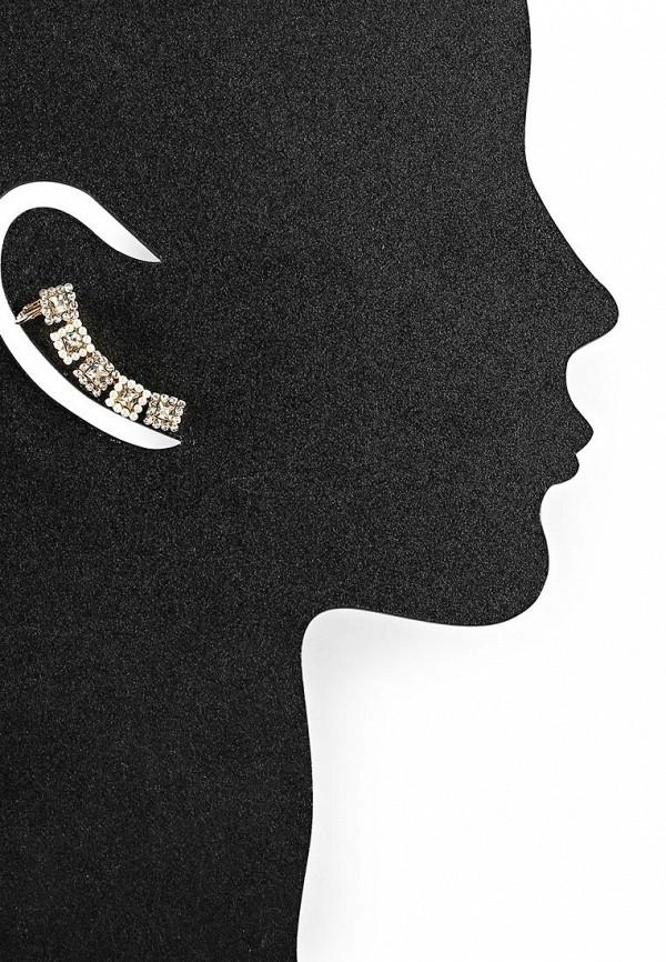 Женские серьги Art-Silver СРГЗ2-274: изображение 3