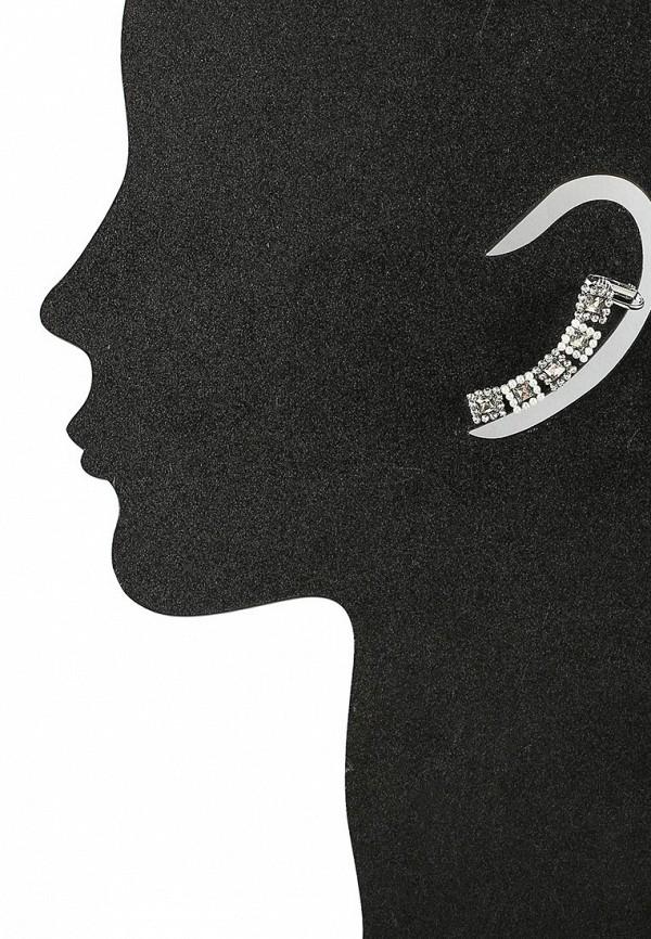 Женские серьги Art-Silver СРГС2-274: изображение 3