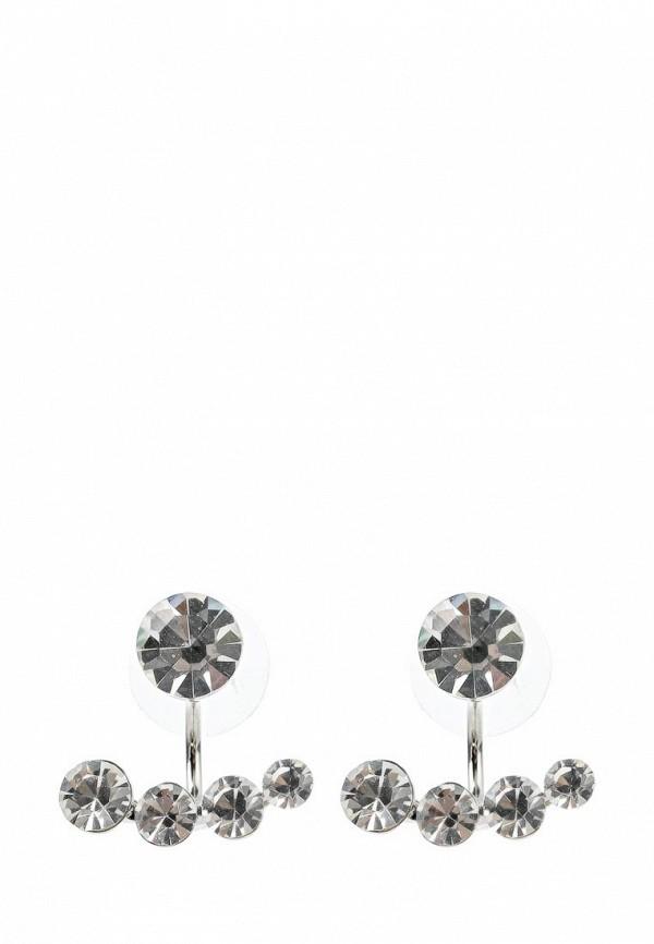 Женские серьги Art-Silver СРГС4-390: изображение 1