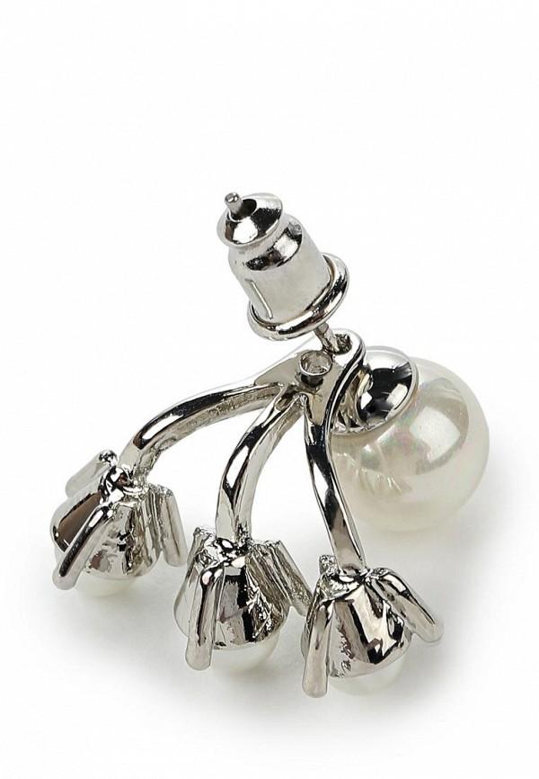 Женские серьги Art-Silver СРГ10-224: изображение 2