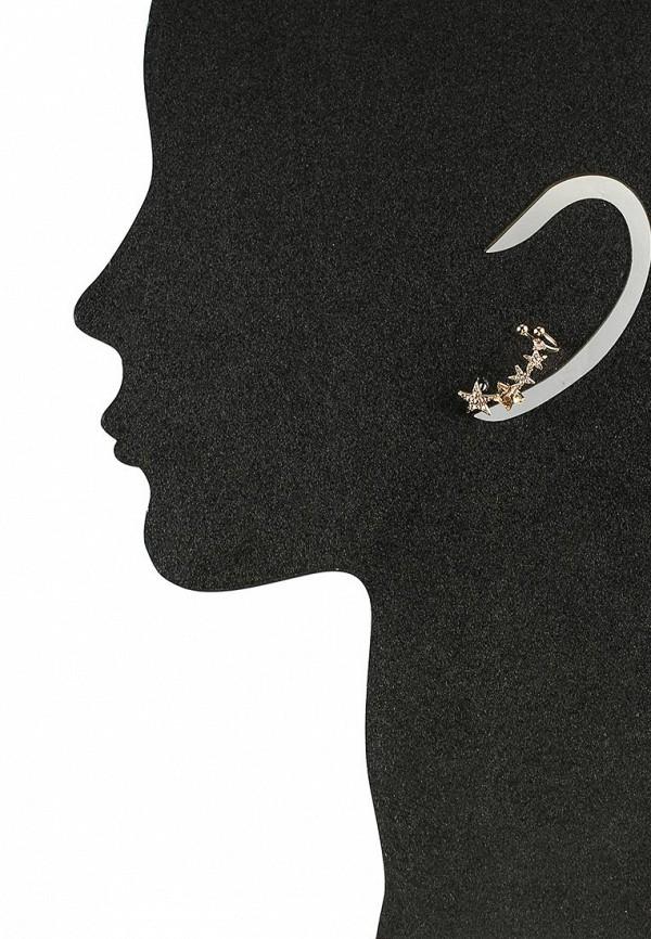 Женские серьги Art-Silver СРГ12-339: изображение 3