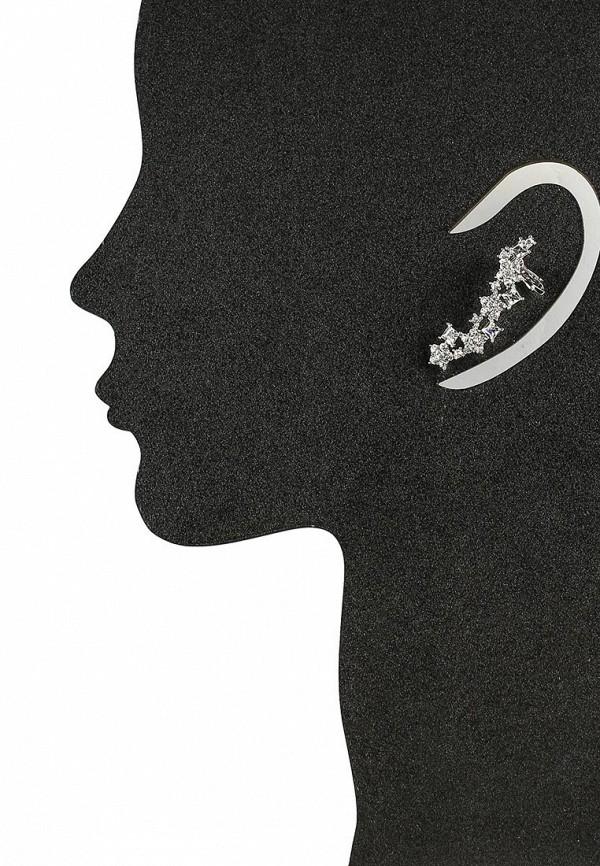 Женские серьги Art-Silver СРГ14-426: изображение 3