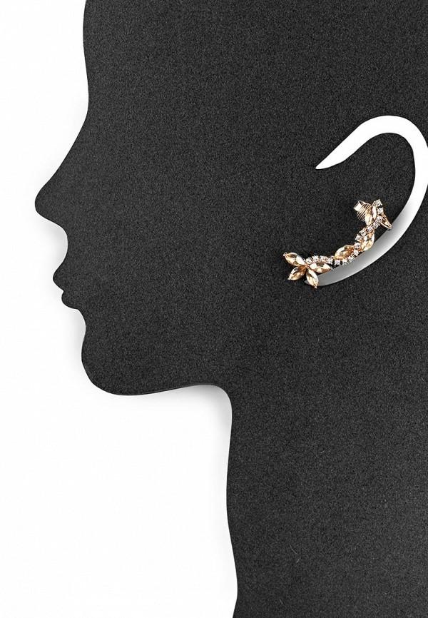 Женские серьги Art-Silver СРГ15-420: изображение 4