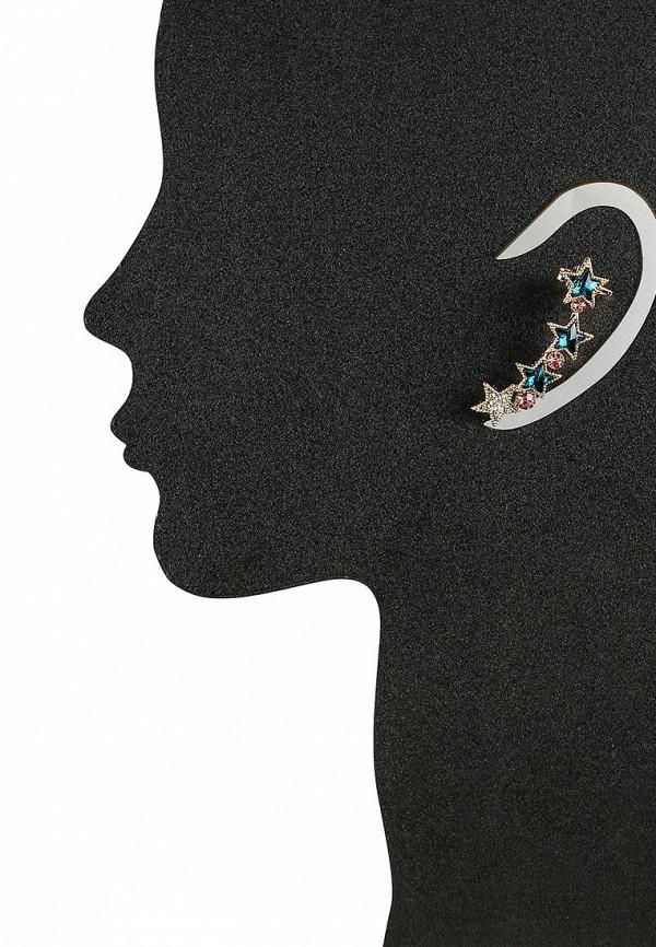 Женские серьги Art-Silver СРГ16-400: изображение 3