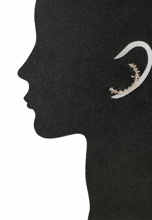 Женские серьги Art-Silver СРГЗ18-542: изображение 3