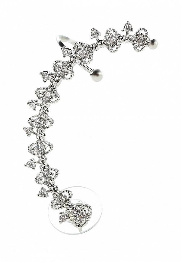 Женские серьги Art-Silver СРГС18-542: изображение 1