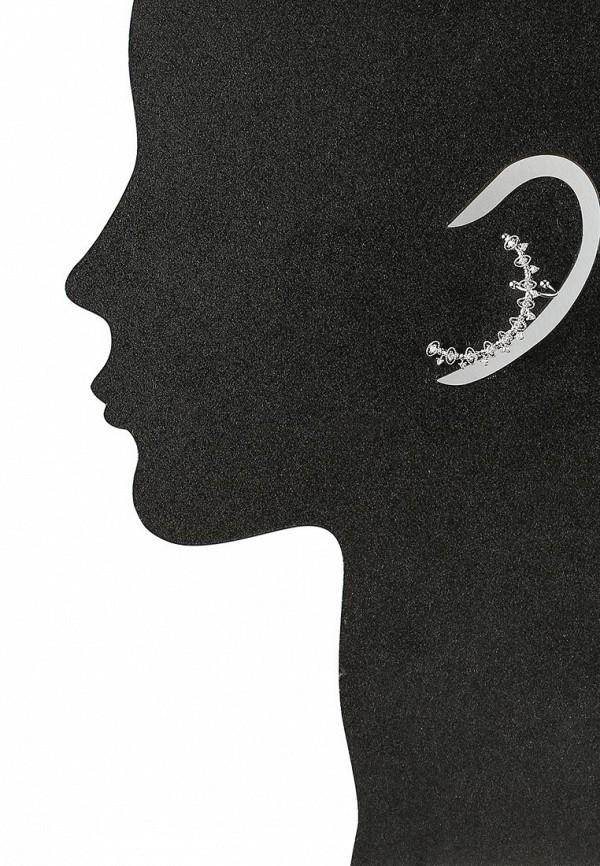 Женские серьги Art-Silver СРГС18-542: изображение 3