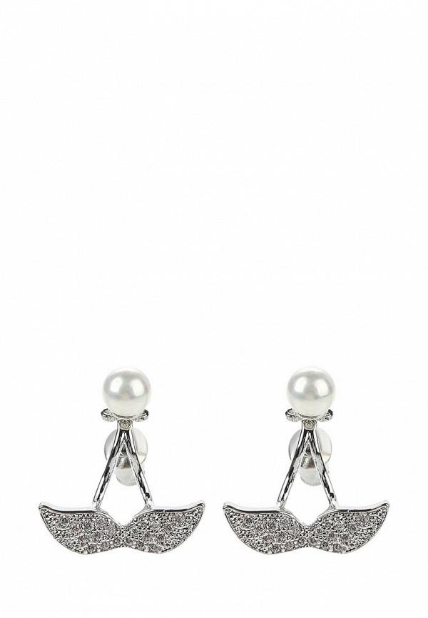 Женские серьги Art-Silver СРГС26-488: изображение 3