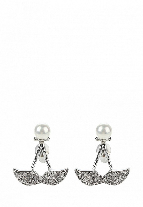 Женские серьги Art-Silver СРГС26-488