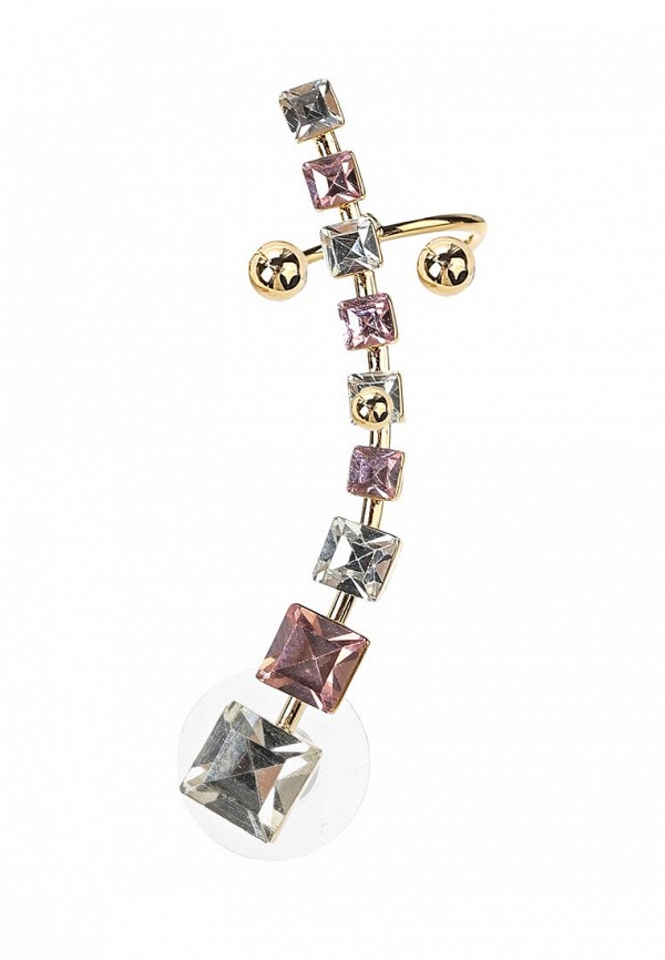 Женские серьги Art-Silver СРГР30-400: изображение 1