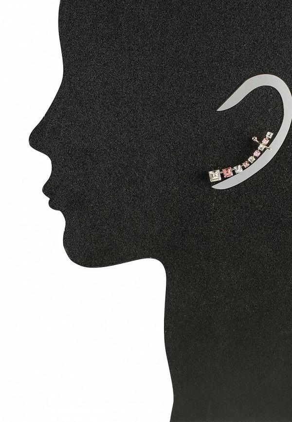 Женские серьги Art-Silver СРГР30-400: изображение 3