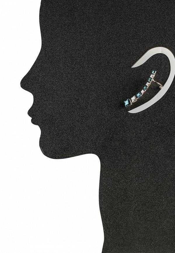 Женские серьги Art-Silver СРГГ30-400: изображение 3