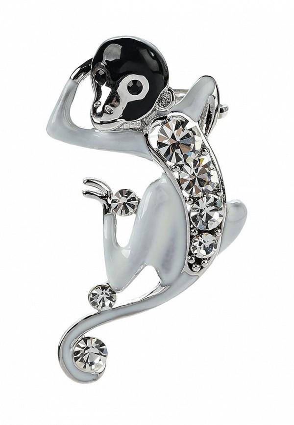 Женские серьги Art-Silver СРГБ33-359: изображение 1