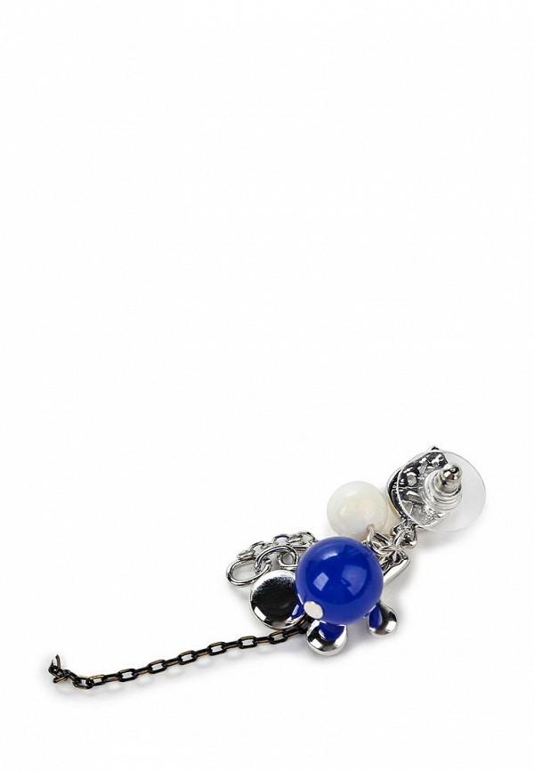 Женские серьги Art-Silver СРГ41-481: изображение 2