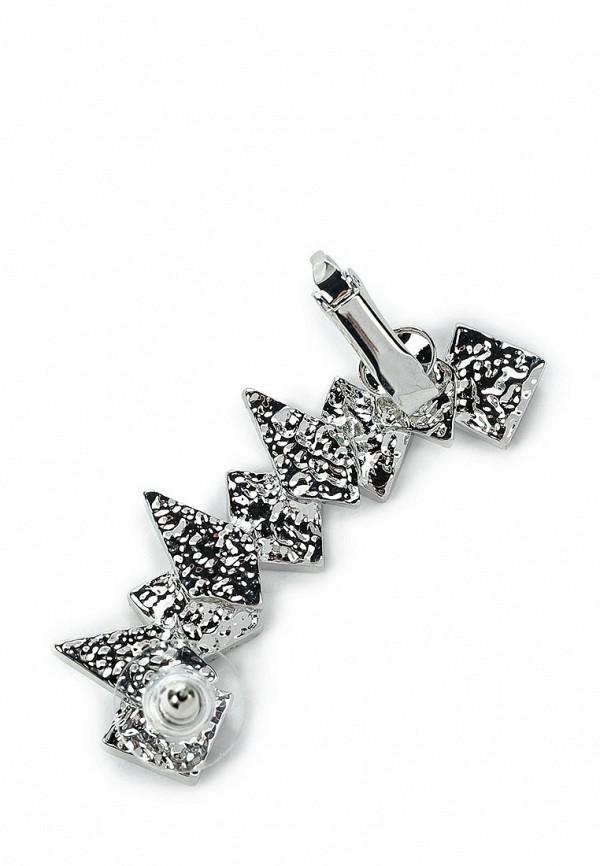 Женские серьги Art-Silver СРГ43-298: изображение 2