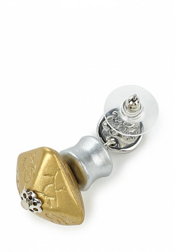 Женские серьги Art-Silver СРГГ44-332: изображение 3