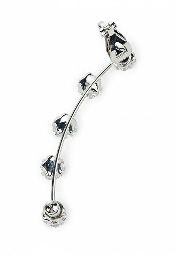 Женские серьги Art-Silver СРГБ45-352: изображение 2