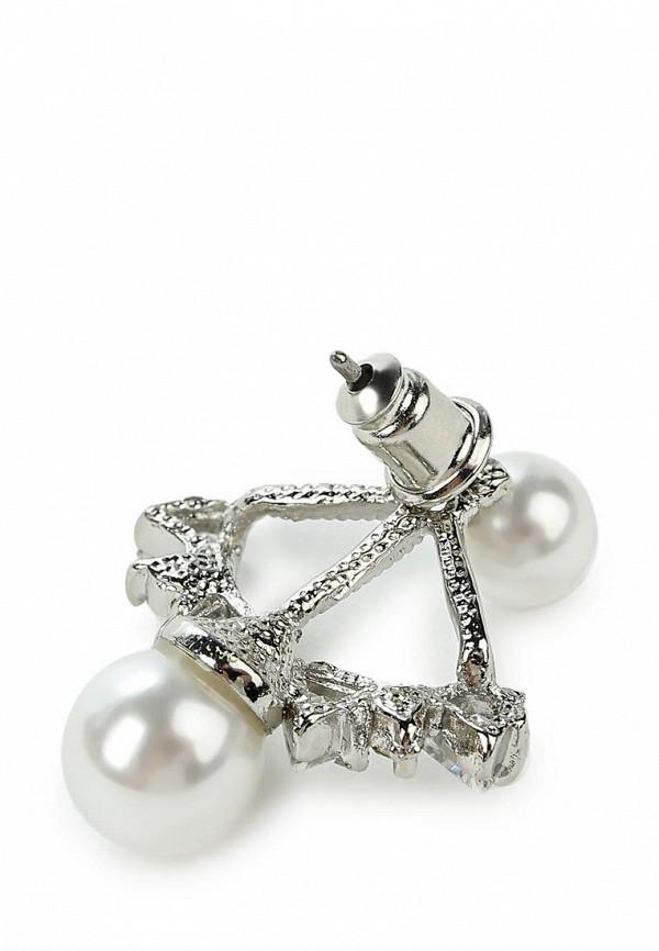Женские серьги Art-Silver СРГ46-322: изображение 2